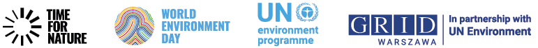 logo TfN WED UNEP GRID bloked